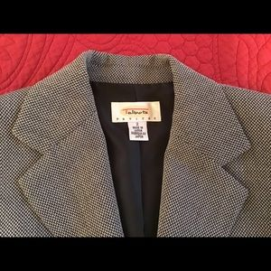 Talbots Jackets & Coats - Talbots Suit Jacket Petite Size 2